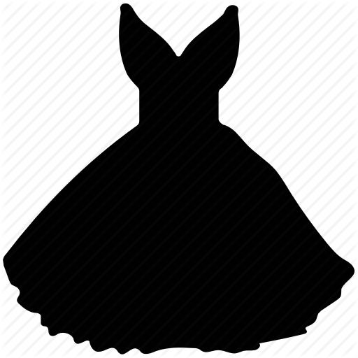 Dress Icon Transparent Png Clipart Free Download