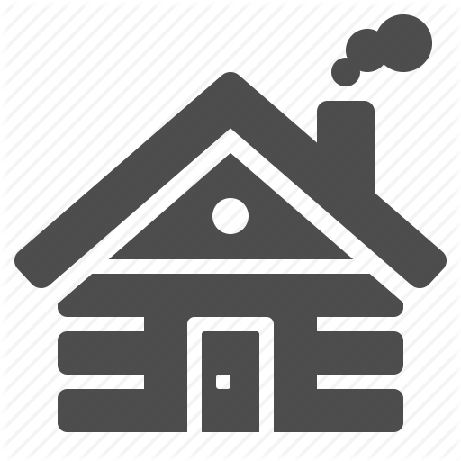 Download Cabn Clipart Log Cabin Computer Icons