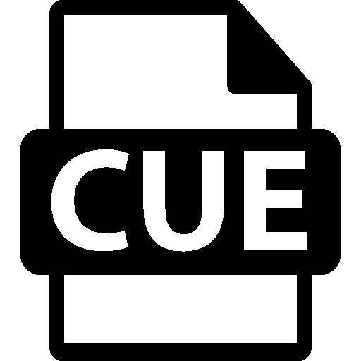 Cue, Adobe, Cs, Version Icon