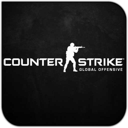Counter Strike Global Offensive Icon Computer