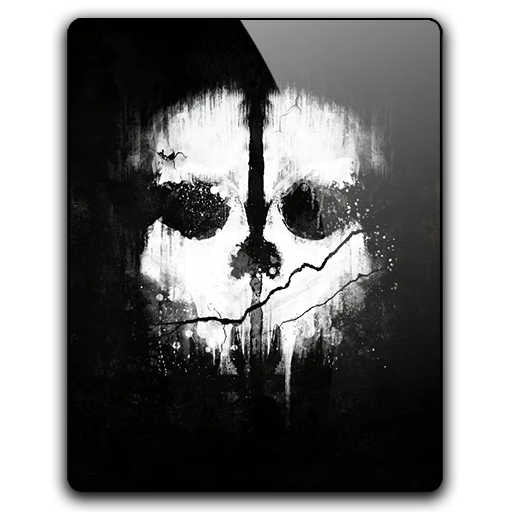 Pictures Of Call Of Duty Ghosts Icon