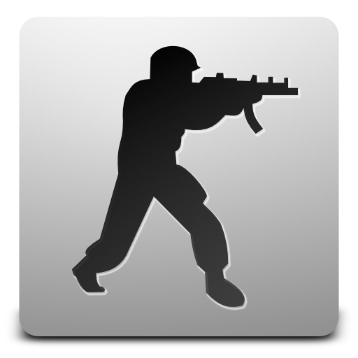 Apps Counter Strike Icon Free Download As Png And Formats