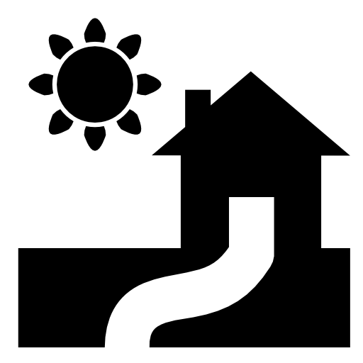 Country House Icon Free Icons Download