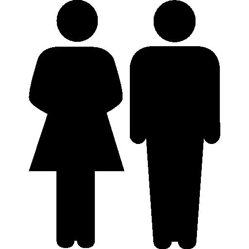 Family Of Heterosexual Couple Icon Medical Icons Freepik