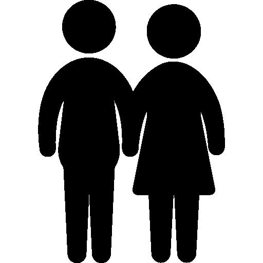 Couple Icon