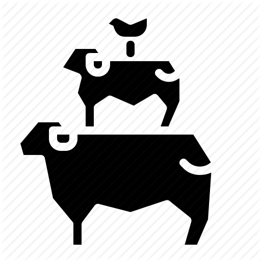 Cow Icon Png