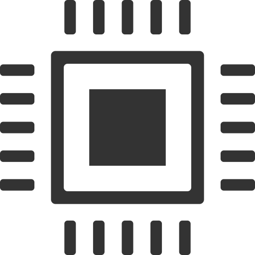 Cpu, Cpu, Device Icon Png And Vector For Free Download