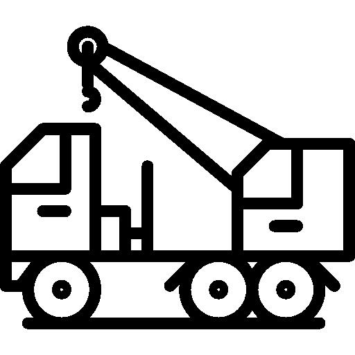 Crane Icon Architecture And Constructions Freepik