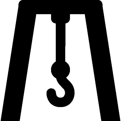 Industry Overhead Crane Icon Windows Iconset