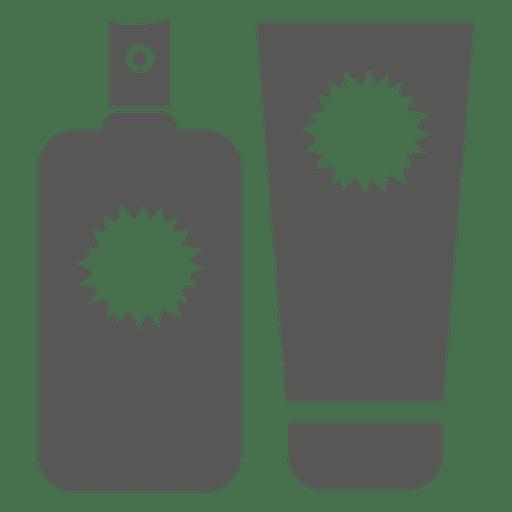 Perfume Facial Cream Icon