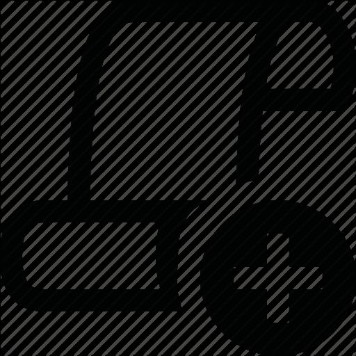Add, Code, Create, Function, Insert, Script, Source Icon