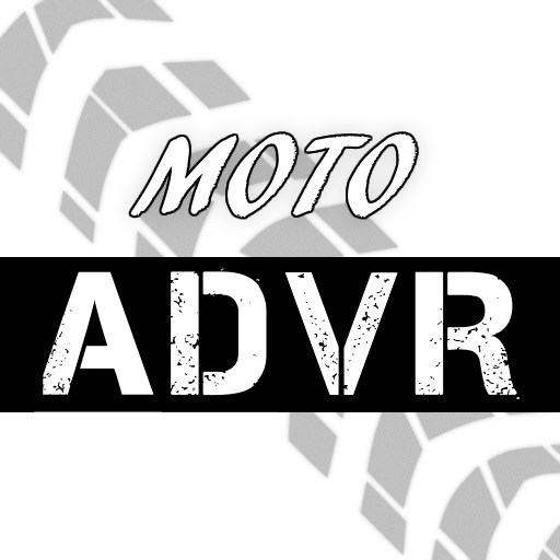 Motoadvr Icon Moto Adventurer