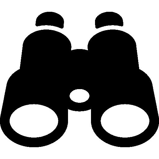 Binoculars Icons Free Download