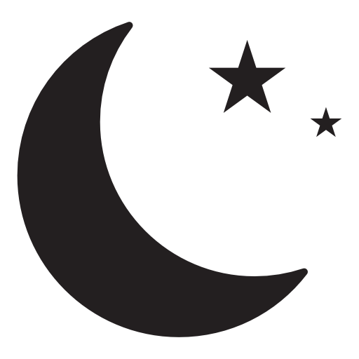Moon And Stars Flag Icons Download Free Icons