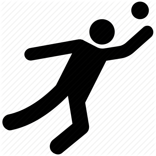 Ball Catch, Cricket Game, Cricket Player, Player Icon