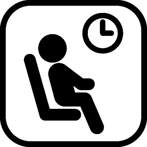 Halt, Critical, Error, Stop Icon