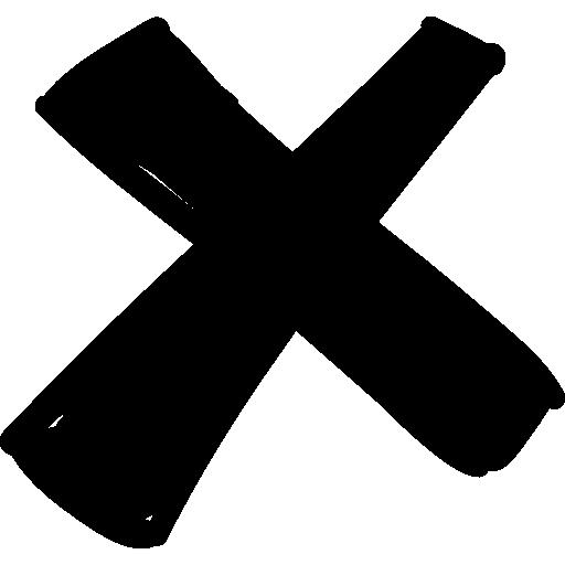 Delete Cross Icons Free Download