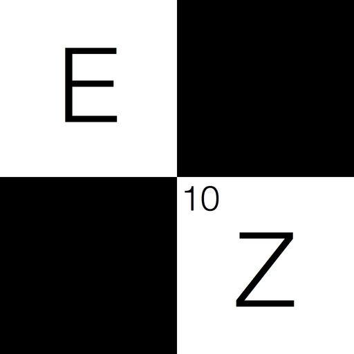 Easy Crossword Builder