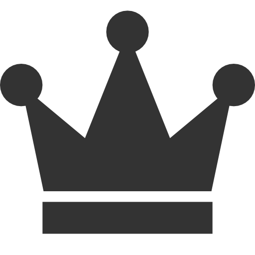 Crown Icon Free Of Android Icons