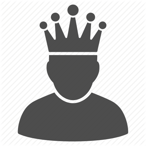 King Icon Transparent Png Clipart Free Download