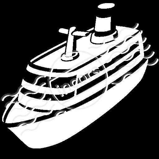 Iconexperience M Collection Cruise Ship Icon