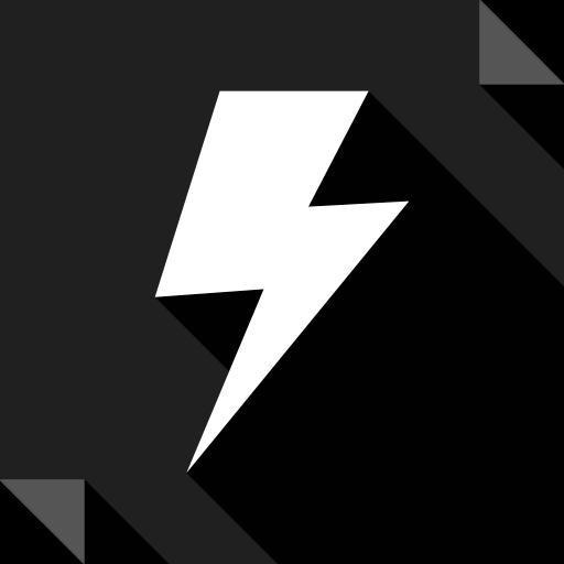 Buzznet, Logo, Media, Social, Social Media, Square Icon