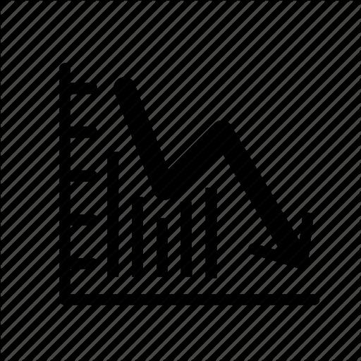 Bear Market, Crysis, Down, Fall, Market, Risks, Stock Icon