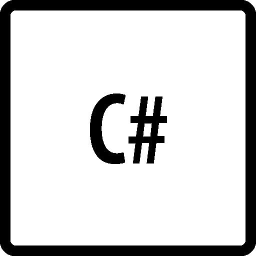 Programming Cs Icon Ios Iconset