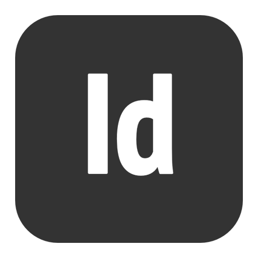 Indesign Icon Download Free Icons