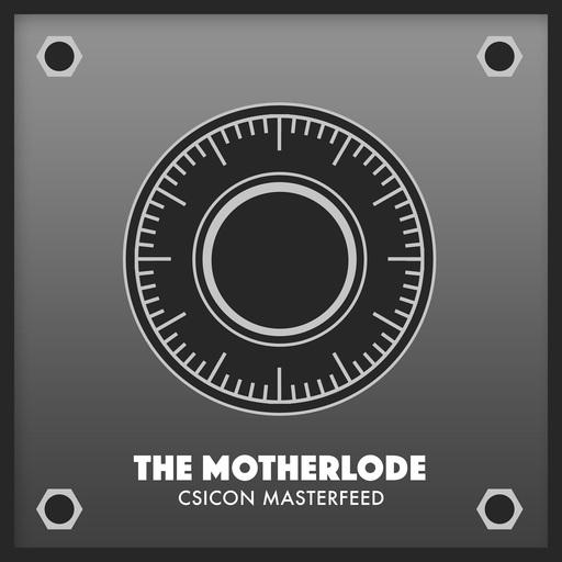 Csicon Podcast