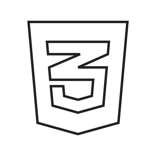 Web, Css, Internet, Technology, Website, Style, Icon