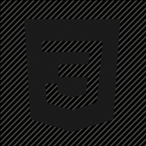 Css, Developer, Logo, Programing, Programming, Website Icon
