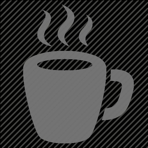 Break, Coffee, Drink, Hot, Mug, Tea, Warm Icon