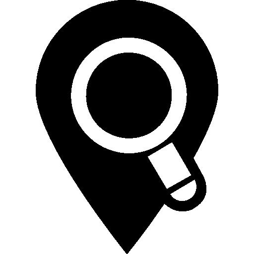 Location Search Symbol