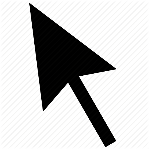 Cursor Arrow Icon