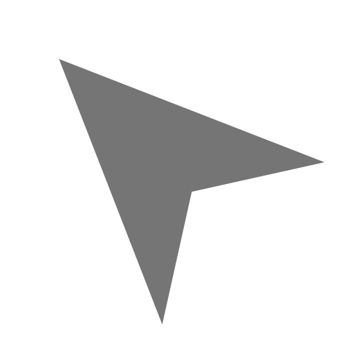 Cursor, Arrow, Icon Free Of Nova Solid Icons