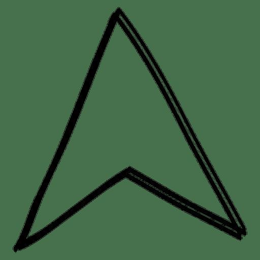 Arrow Cursor Png Image Icon Free