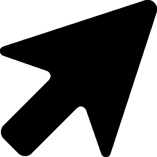 Cursor Arrow Icons Free Download