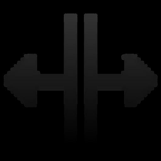 Split, Cursor Icon