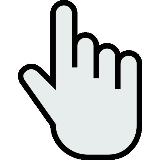 Cursors Icon