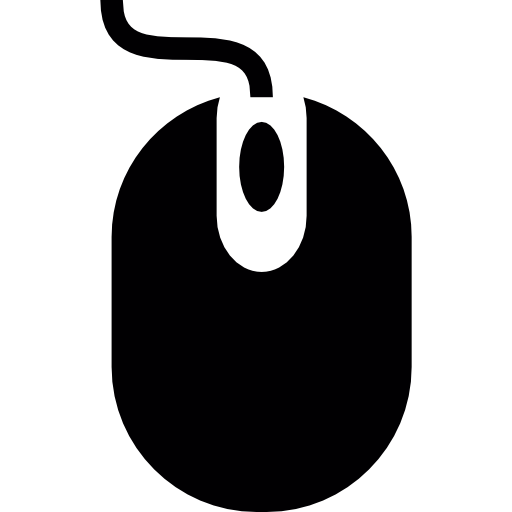 Mouse, Technology, Computing, Technological, Cursor Icon