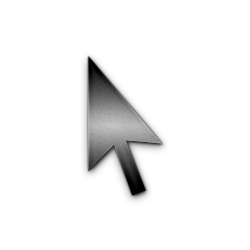 Cursor Icon Transparent