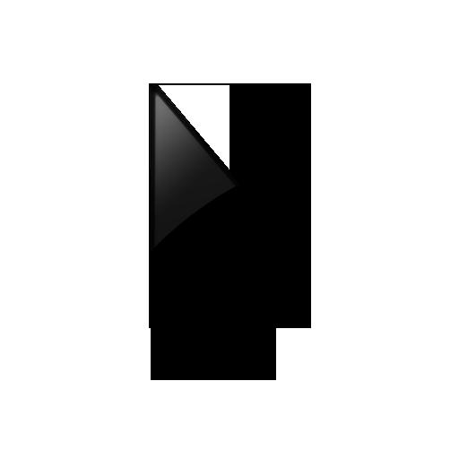 Pointer Black Mouse Transparent Png Clipart Free Download