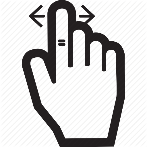 Download Finger Pointer Png Free Clipart Computer Mouse Pointer