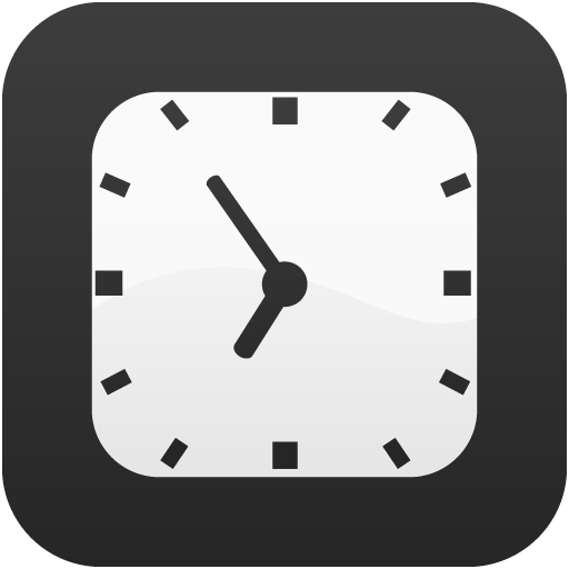 Clock Icon Flatastic Iconset Custom Icon Design