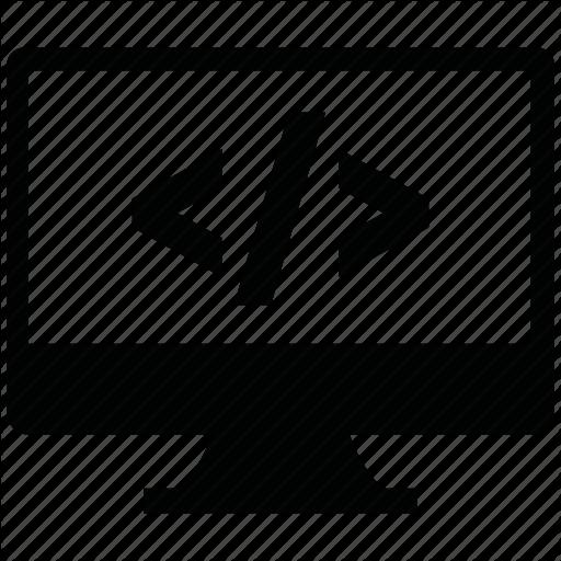 Coding, Custom, Seo, Seo Pack, Seo Services Icon