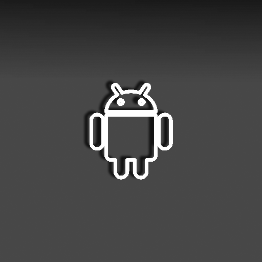 Icon Pack White Outline Appstore For Android