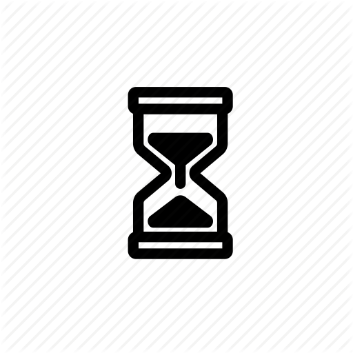 Cursor, Hourglass, Load, Sand, Time, Timer, Wait Icon, Timeout