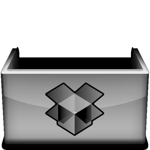 Dropbox Custom Stack Drawer