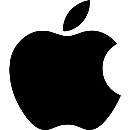 Black Mac Os Icon